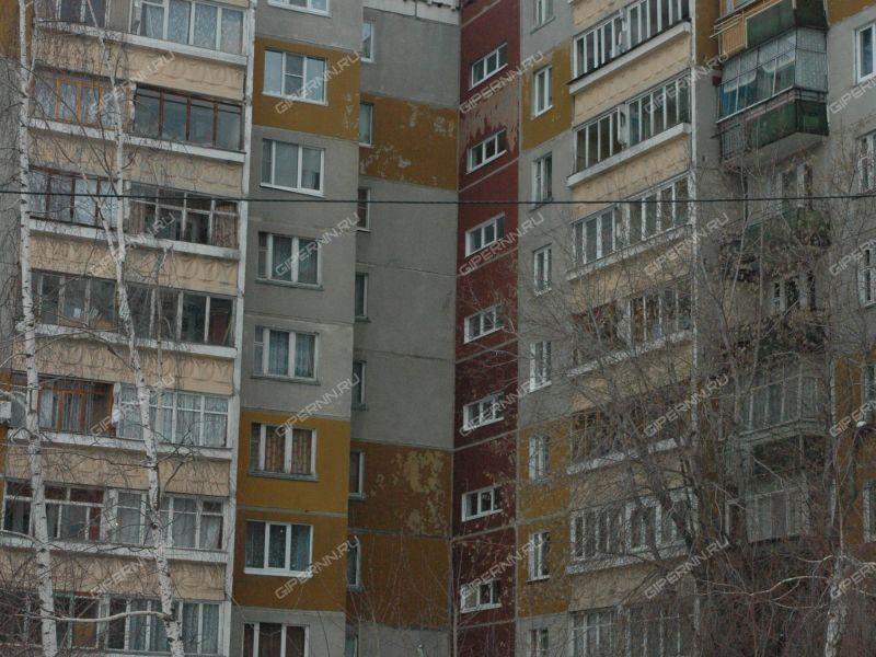 улица Даргомыжского, 19 к6 фото