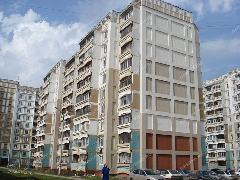 двухкомнатная квартира на проспекте Ильича дом 42