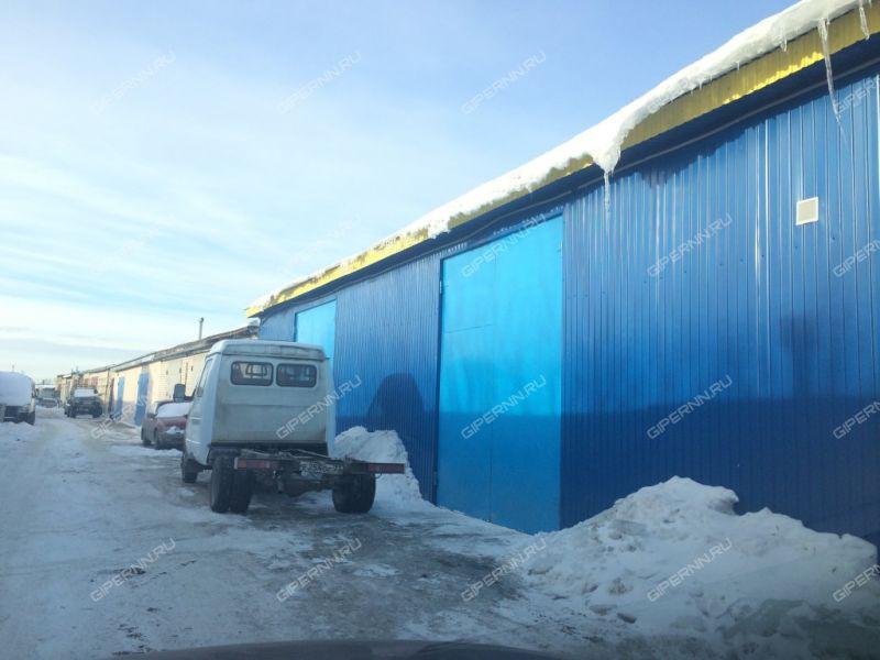 помещение под производственную площадь на улице Переходникова