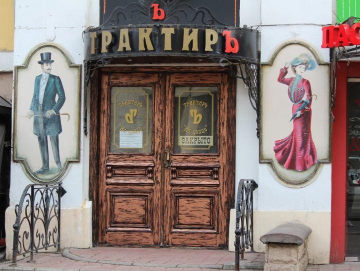 Неделя тишины: какие двери в Нижнем Новгороде закрыты из-за коронавируса