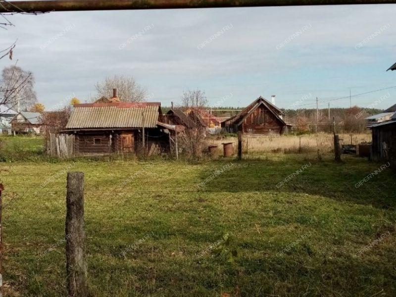дом на улице Просёлочная посёлок при станции Тарасиха