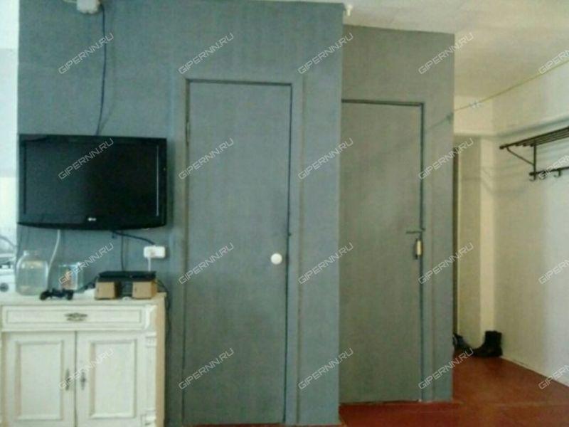 двухкомнатная квартира на  село Афанасьево