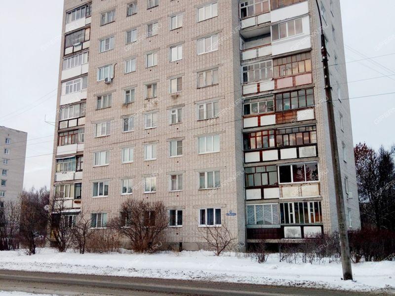 улица Маяковского, 34 фото