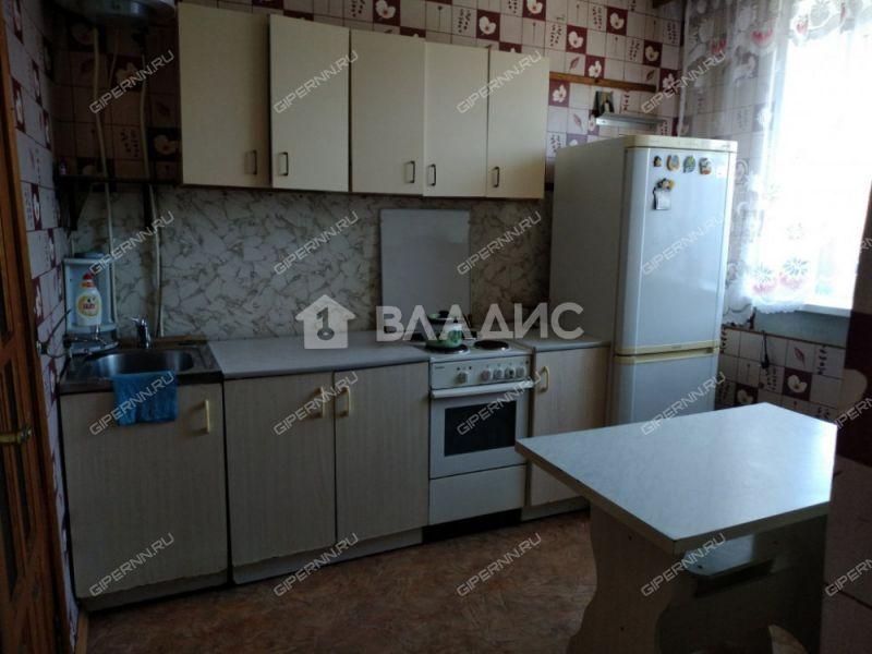 двухкомнатная квартира в посёлке Черепичный дом 14