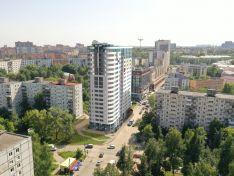 ЖК«Командор»: редкая находка вцентре Нижнего Новгорода