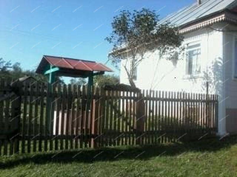 дом на Озерная село Малое Шипилово