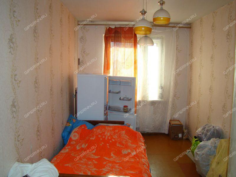 трёхкомнатная квартира на улице Новая дом 4 село Смольки