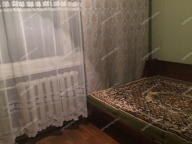 комната в доме 18 на проспекте Гагарина