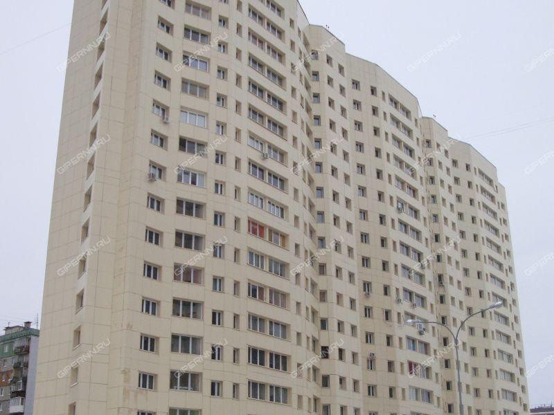 трёхкомнатная квартира на улице Богдановича дом 4 к1