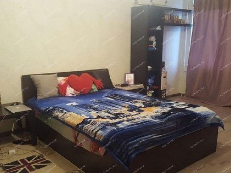 комната в доме 10 на проспекте Ленина