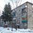 однокомнатная квартира на улице Генерала Ивлиева дом 18