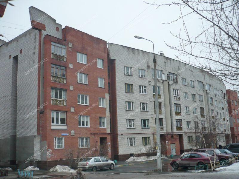 Гордеевская улица, 26 фото