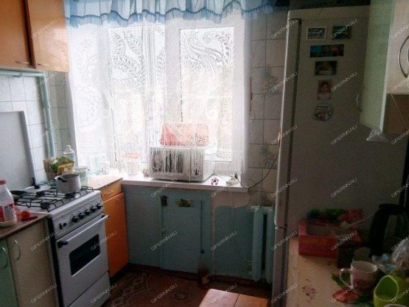 однокомнатная квартира в микрорайоне Гоголя город Выкса