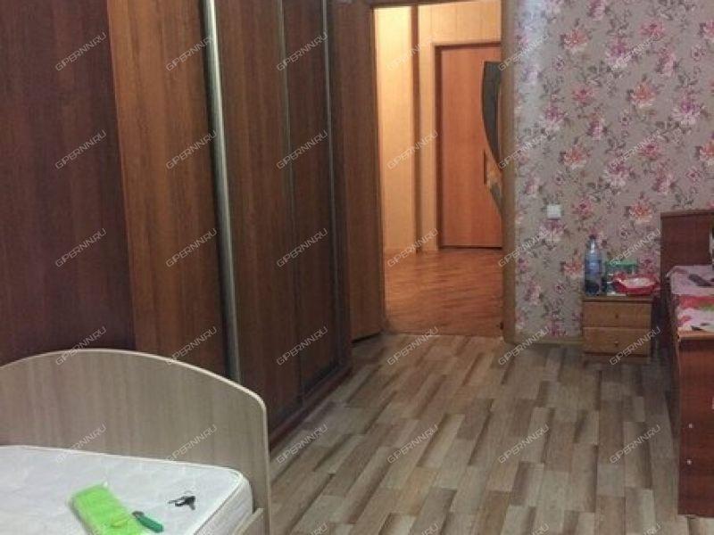 комната в доме 12а на проспекте Молодёжный