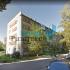 однокомнатная квартира на улице Заводская дом 15 к4