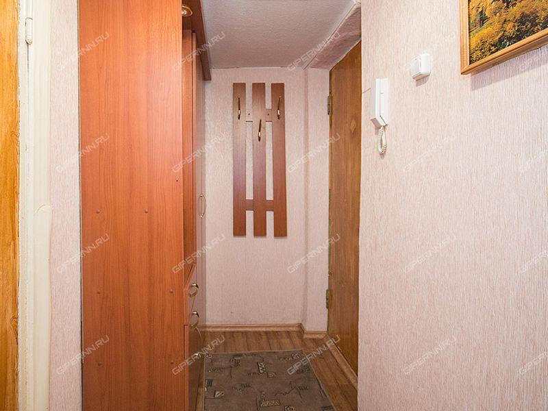 однокомнатная квартира на сутки на бульваре Мира дом 15
