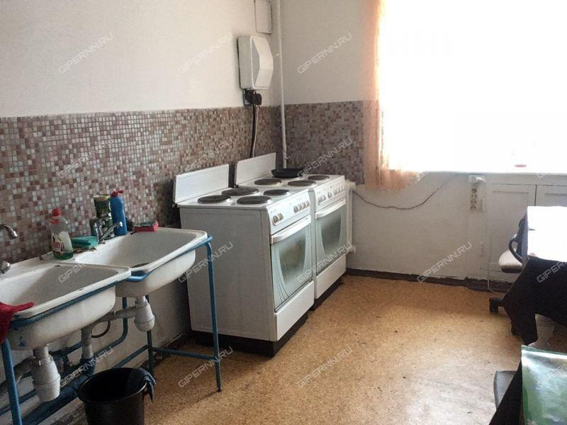 однокомнатная квартира на улице Дружаева дом 15а