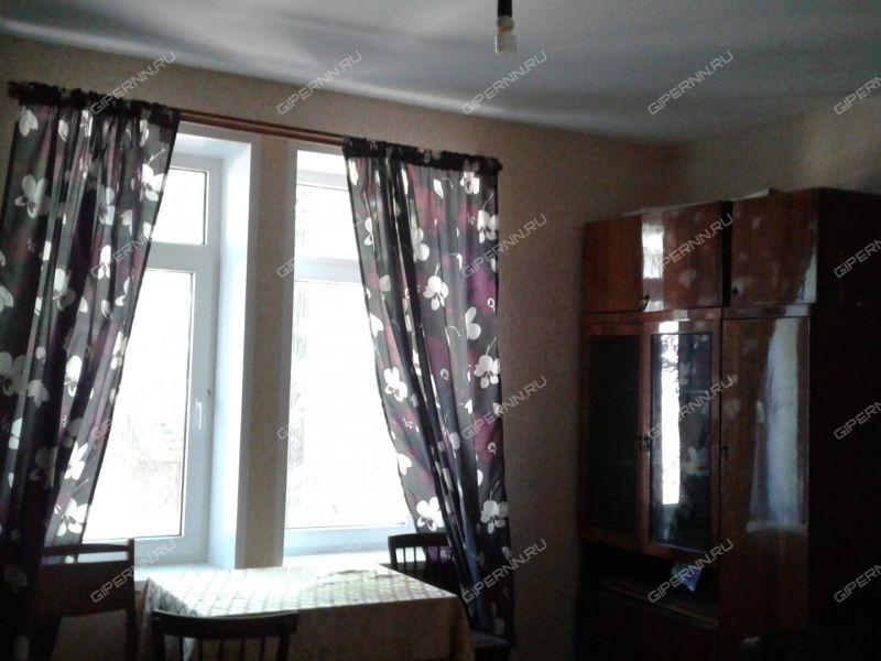 однокомнатная квартира на улице Магаданская дом 15