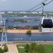 Еще две канатные дороги построят в Нижнем Новгороде