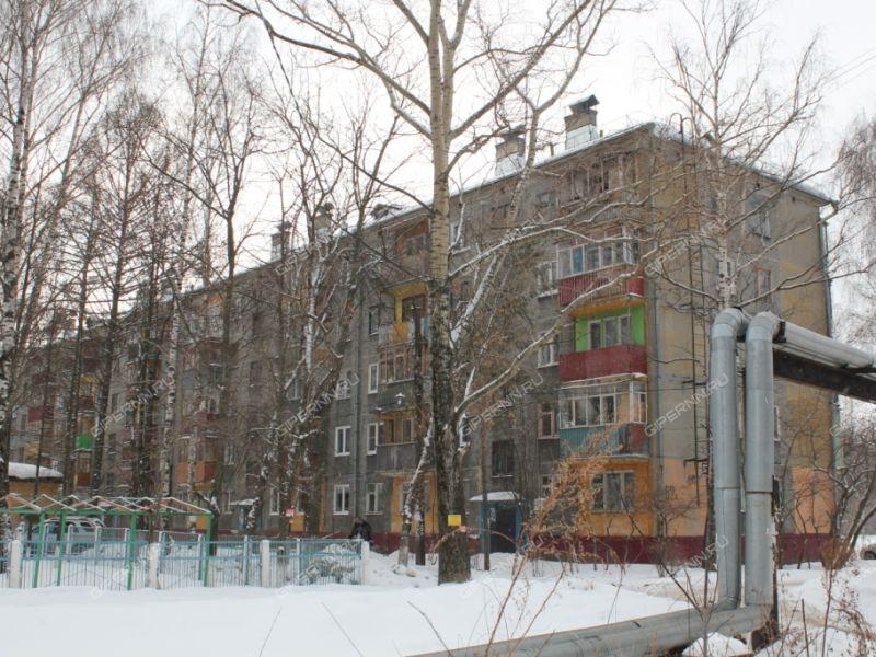 улица Лескова, 62а фото