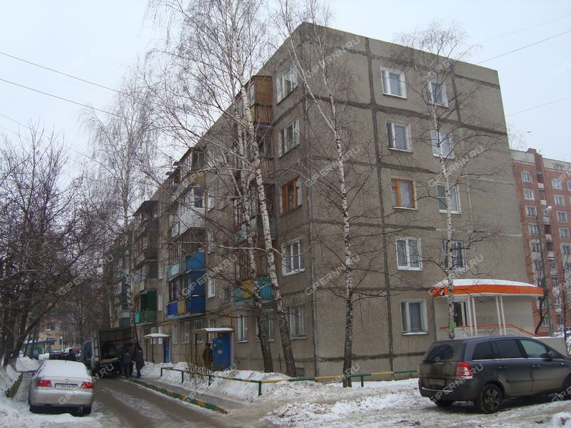 улица Васильева, 18 фото