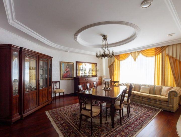 10 самых дорогих квартир Нижнего Новгорода в 2020 году