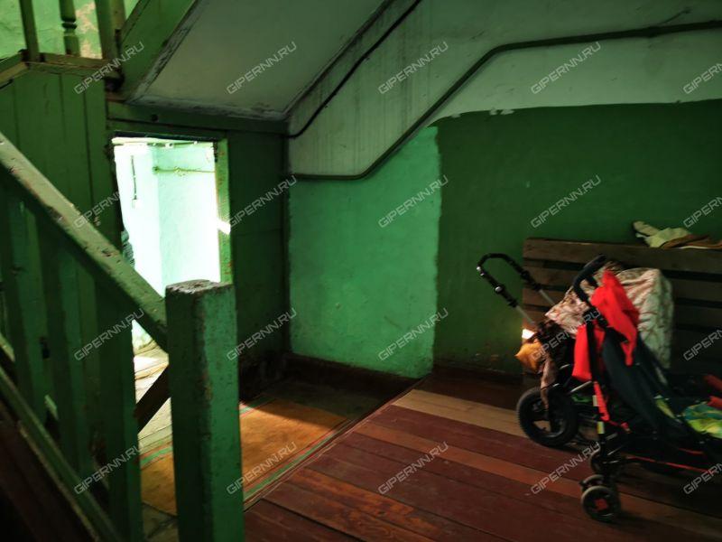 комната в доме 308 на Московском шоссе