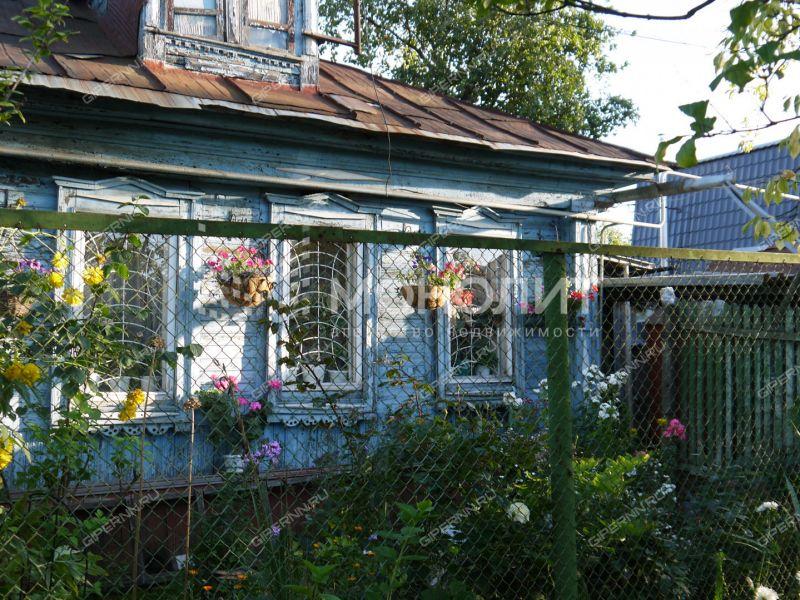 дом на Брянской улице