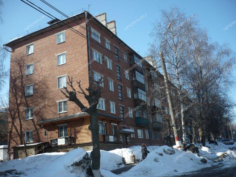 улица Бекетова, 67 фото