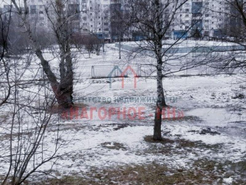 однокомнатная квартира на улице Советской Армии дом 15А
