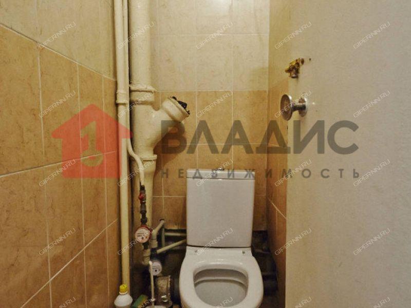 четырёхкомнатная квартира на улице Маршала Малиновского дом 2