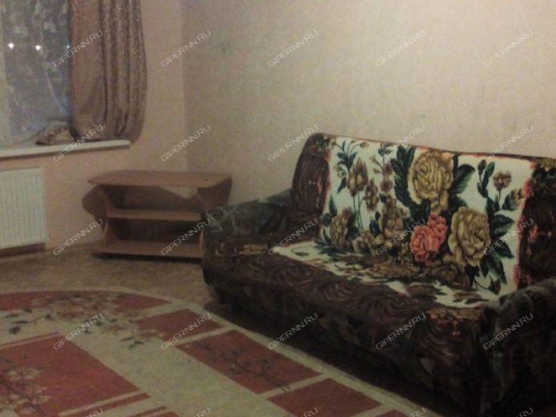 однокомнатная квартира на бульваре Мещерский дом 5а