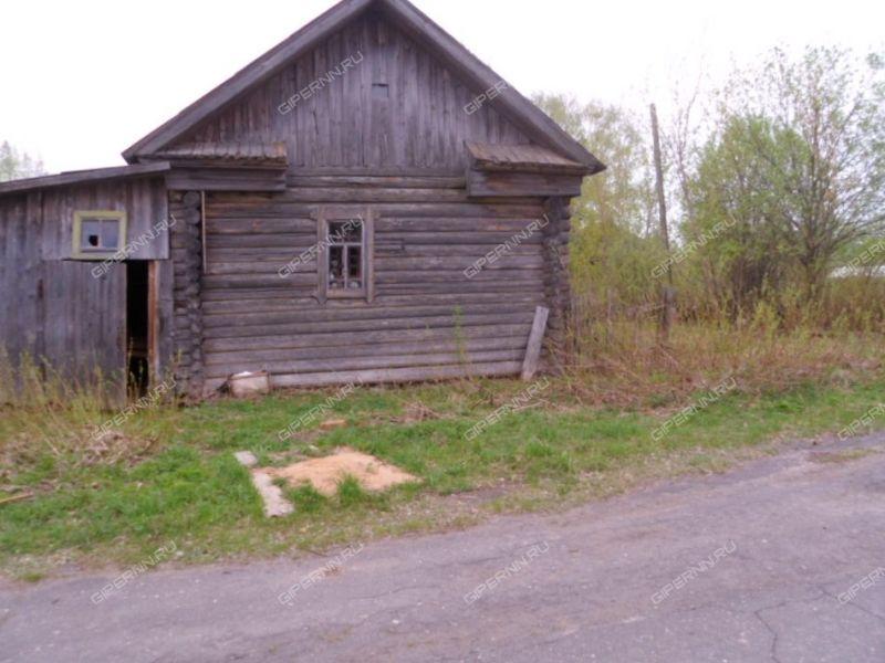 дом на  деревня Субботино