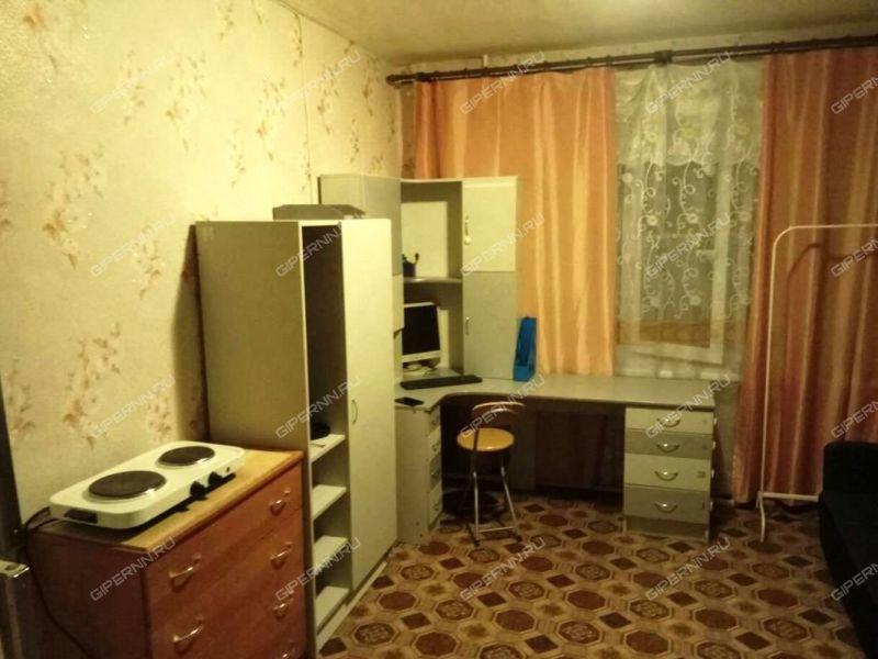 комната в доме 5 на улице Фучика