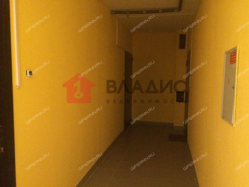 однокомнатная квартира на Инженерный проезд дом 7 к1 посёлок Новинки