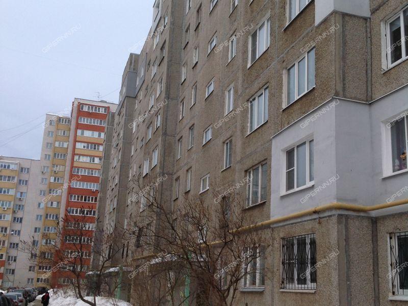 Парковая улица, 11а фото